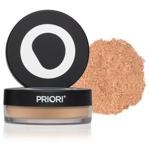 PRIORI Skincare Minerals fx354 Broad Spectrum SPF25 Sunscreen - Warm Beige 5g