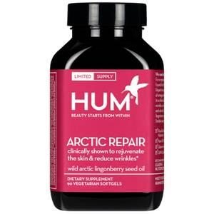 HUM Nutrition Arctic Repair Skin Rejuvenation Supplement (90 Vegan Capsules, 30 Days)