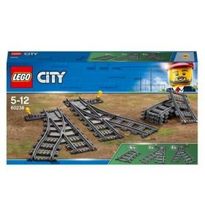 LEGO City: Switch Tracks Set (60238)