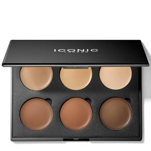 ICONIC London Multi-Use Cream Contour Palette