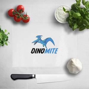 Dino Mite Chopping Board