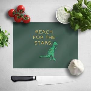 Reach For The Stars Chopping Board