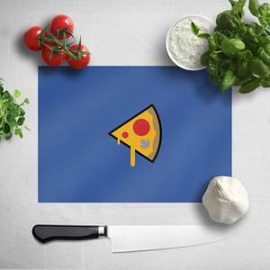 Pizza Slice Chopping Board