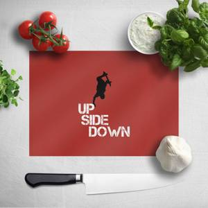 Up Side Down Chopping Board