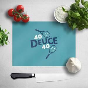 40 Deuce 40 Chopping Board