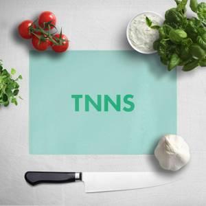 Tnns Chopping Board