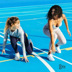 Myprotein 8-FIT - 3 Month Free Trial (Cyprus)