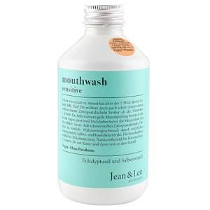 Jean&Len Mouthwash Sensitive