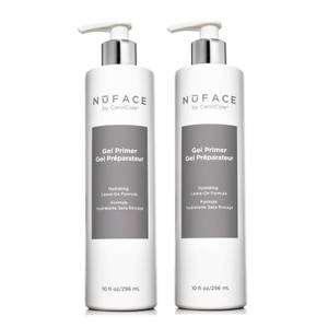 NuFACE NuBODY Leave-on Primer Duo 10 oz