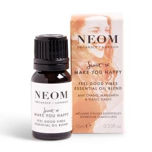 NEOM Feel Good Vibes Essential Oil Blend 10ml