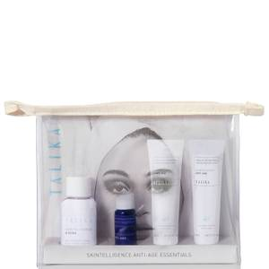 Talika Skintelligence Anti-Age Essentials Travel Kit