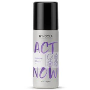 INDOLA ACT NOW! Hairspray