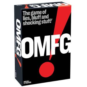 OMFG! Card Game