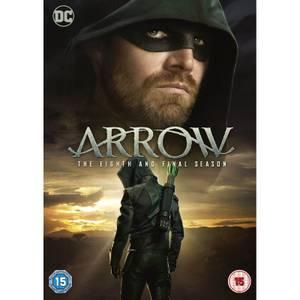 Arrow - Season 8