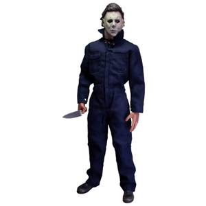 Trick or Treat Halloween 1978 Michael Myers 12 Inch Action Figure