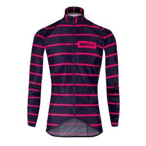 Morvelo Rust Aegis Packable Windproof Jacket