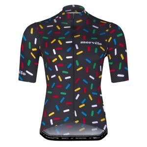 Morvelo Sugar Standard Short Sleeve Jerseys