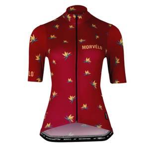 Morvelo Flock Women's Standard Short Sleeve Jersey