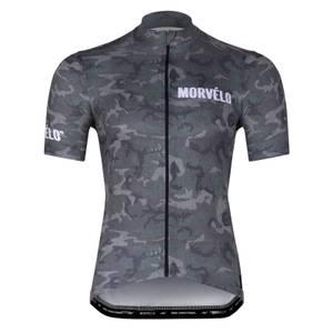 Morvelo Hensley Merino Short Sleeve Jersey