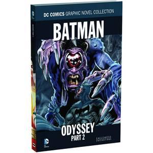 DC Comics Graphic Novel Collection Batman Odyssey Part 2