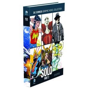 DC Comics Graphic Novel Collection Solo! Part 2