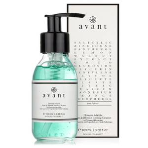 Avant Skincare Dynamic Salicylic Acne and Blemish Battling Cleanser 100ml