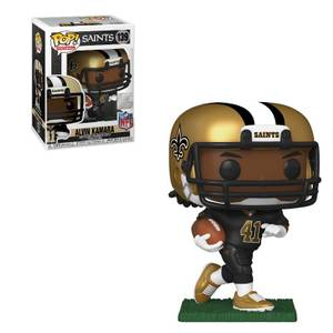 NFL New Orleans Saints Alvin Kamara Funko Pop! Vinyl