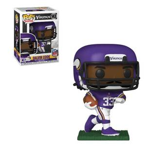 NFL Minnesota Vikings Dalvin Cook Pop! Vinyl Figure