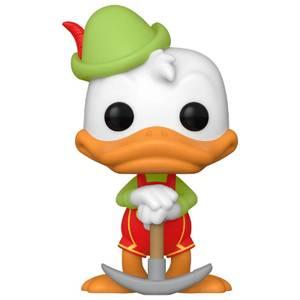 Disney 65th Donald with Lederhosen Funko Pop! Vinyl