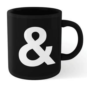 The Motivated Type & Mug - Black