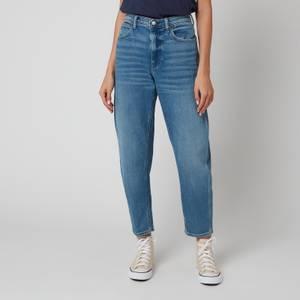 Polo Ralph Lauren Women's Lotta Wash Denim Jeans - Medium Indigo
