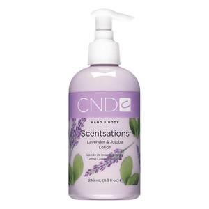 CND Scentsations Lavender & Jojoba Hand Lotion 245ml