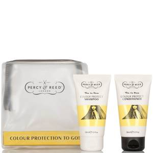 Percy & Reed Colour Protection to go! Kit (Worth £15.00)