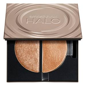 Smashbox Halo Glow Highlighter Duo - Golden Pearl