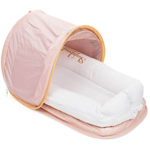 Sleepyhead Cabana for Deluxe + Pod - Rose