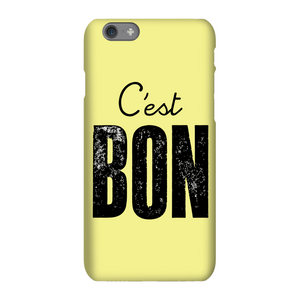 The Motivated Type Cest BON Phone Case for iPhone and Android