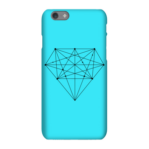The Motivated Type Diamond Phone Case for iPhone and Android