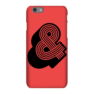 The Motivated Type & Phone Case for iPhone and Android