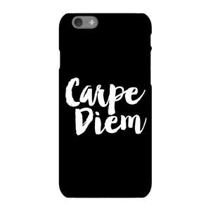 The Motivated Type Carpe Diem Phone Case for iPhone and Android