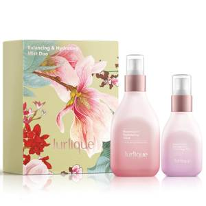Jurlique Balancing and Hydrating Mist Duo (Worth £55.00)