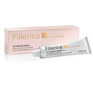 Fillerina 932 Biorevitalizing Lip Contour Cream Grade 5 15ml