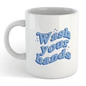 Wash Your Hands Mug