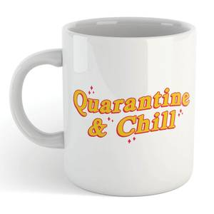 Quarantine & Chill Mug