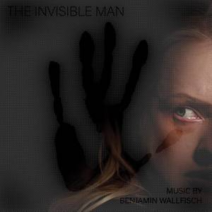 Death Waltz Recording Co. - The Invisible Man 180g 2xLP