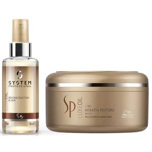 Wella SP Luxe Oil Set