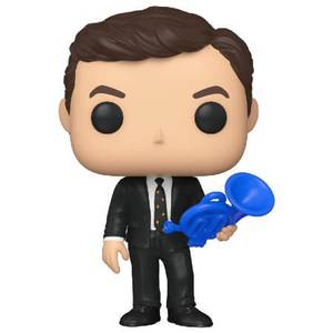How I Met Your Mother Ted Funko Pop! Vinyl