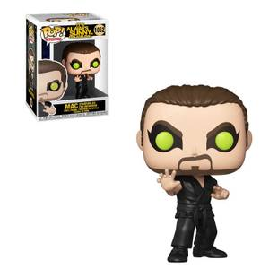 It's Always Sunny In Philadelphia S1 Mac as The Nightman Funko Pop! Vinyl