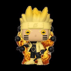 POP Animation: Naruto- Naruto Modalità dell'Eremita delle Sei Vie