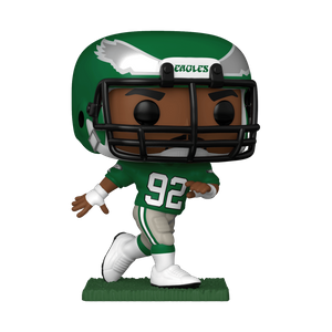 NFL Legends Philadelphia Eagles Reggie White Funko Pop! Vinyl