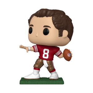 NFL Legends San Francisco 49ers Steve Young Funko Pop! Vinyl